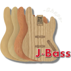Jazz Bass Style