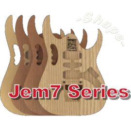 JEM Body (7 strings)