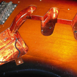 Complete shielding elettrrico tool