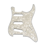 Pickguards and covers