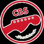 S-Caster CBS Neck