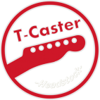 T-Caster Neck STD