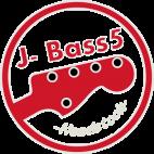 J-Bass Neck (5 strings)