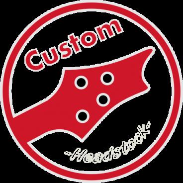 Custom Neck