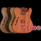 T-Line Body