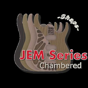 JEM Super Light Body (Chambered)