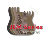 JEM Super Light Body (Chambered)