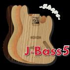 J-Body Bass5