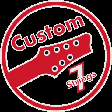 Custom Neck (7 strings)