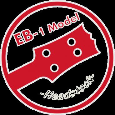 EB-1 set in Neck