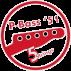 Vintage p-Bass Neck 5 strings