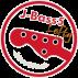 J-Bass Neck 5 strings Lefty