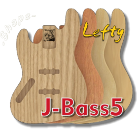 J Bass Body STD