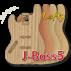 J Bass Body STD