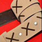Gilmour Shoulder Bag (Beige)