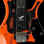 EGO A Little Thunder Signature Model