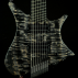 SFS manic force 8 strings