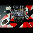 FRANKESTRAT II Tribute Eddie-LEFTY