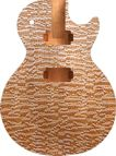Quilted Maple the choice